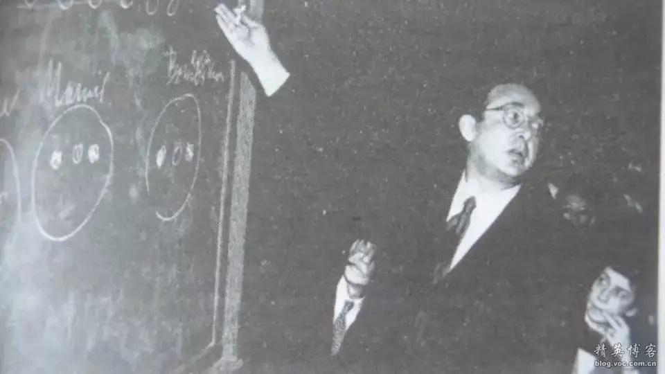 西拉德:原子時代的先知先覺者