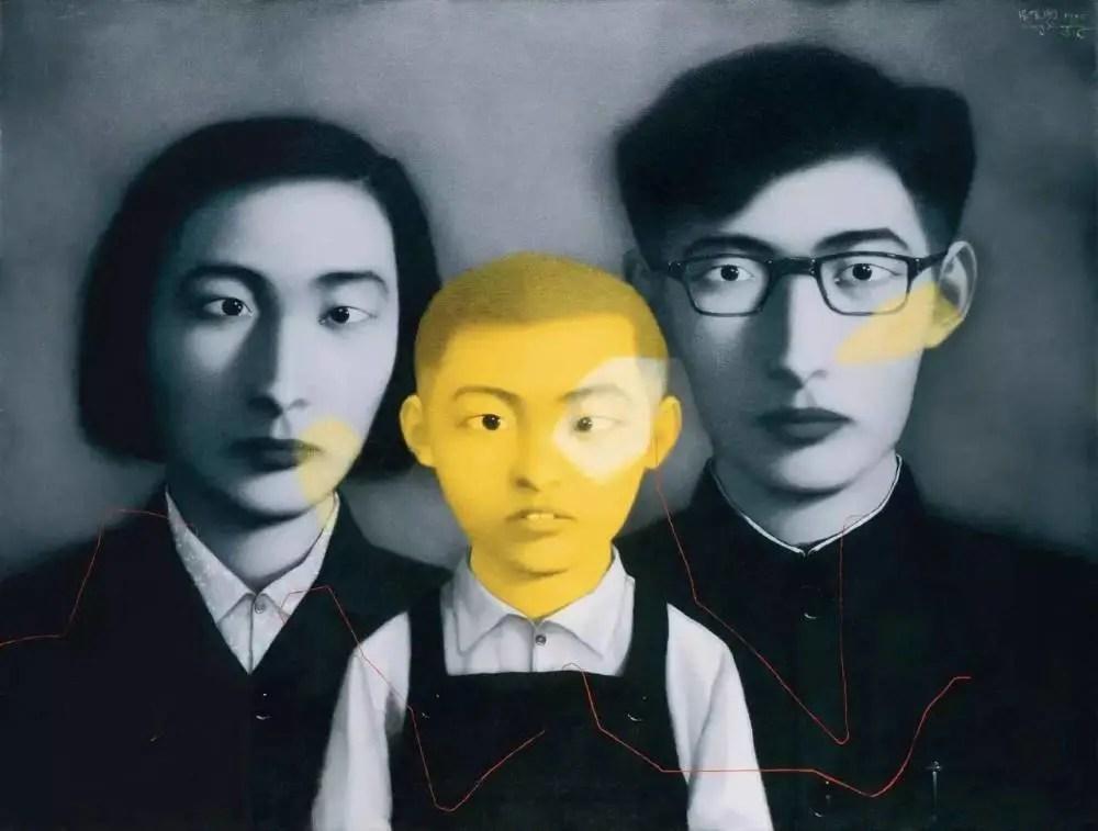 影響2016年中國藝術市場的「大咖」們