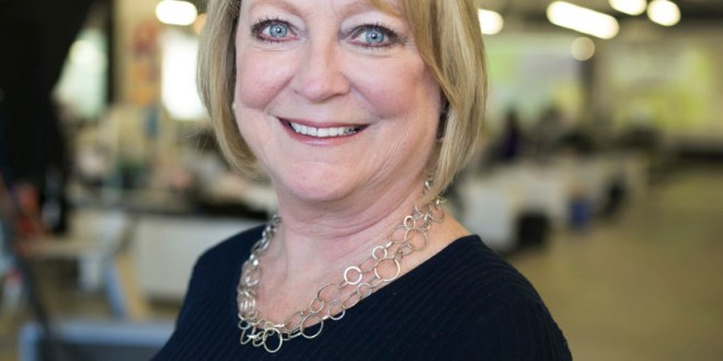 inewsource's Lorie Hearn joins the LEAP initiative