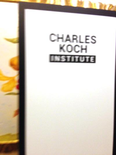 Charles Koch Institute