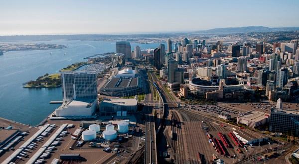 San Diegans' incomes still below Great Recession levels