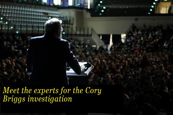 Meet-experts