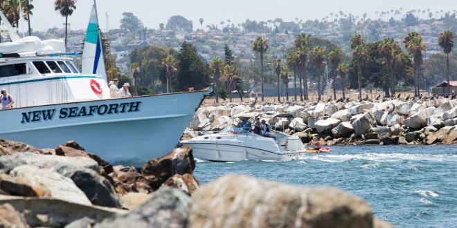 San Diego County sees big decline in boating accidents