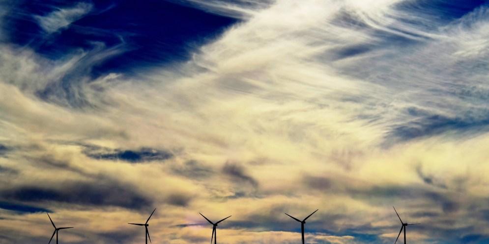 Sempra VP surprises, says 100 percent renewable grid is possible now
