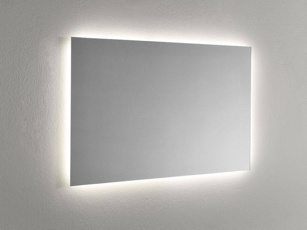 Bathroom Mirrors With Led Lights Sale Rectangular Mirror With Led Alfa