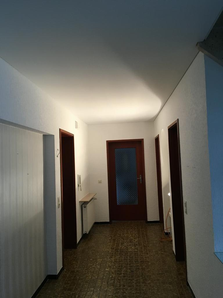 Deckengestaltung Flur Indirekte Beleuchtung Fur Kreative Licht Und