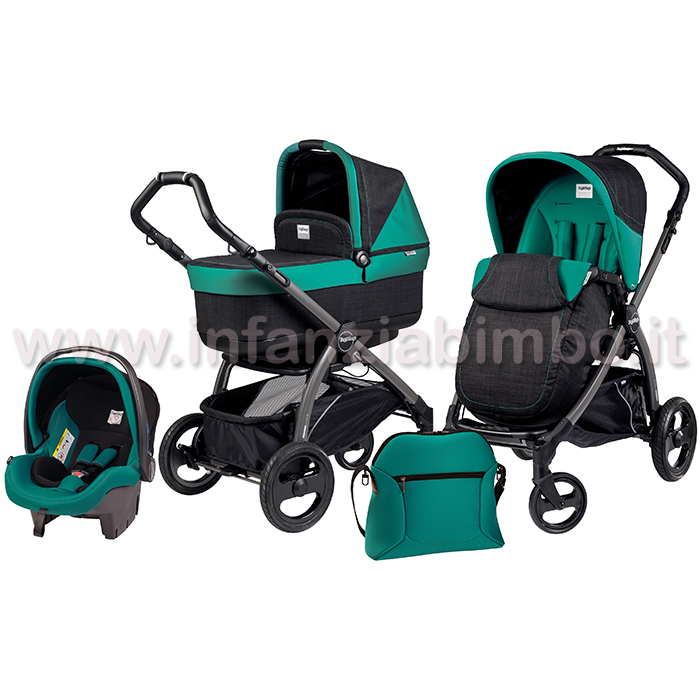 Peg Perego Book Plus Xl Modular Trio Peg Perego Infanzia Bimbo Blog