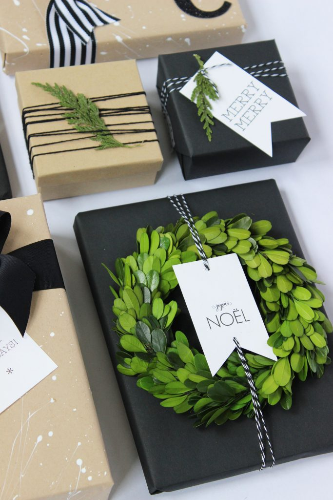 Wrap Ideen 5 Creative Ways To Wrap Presents