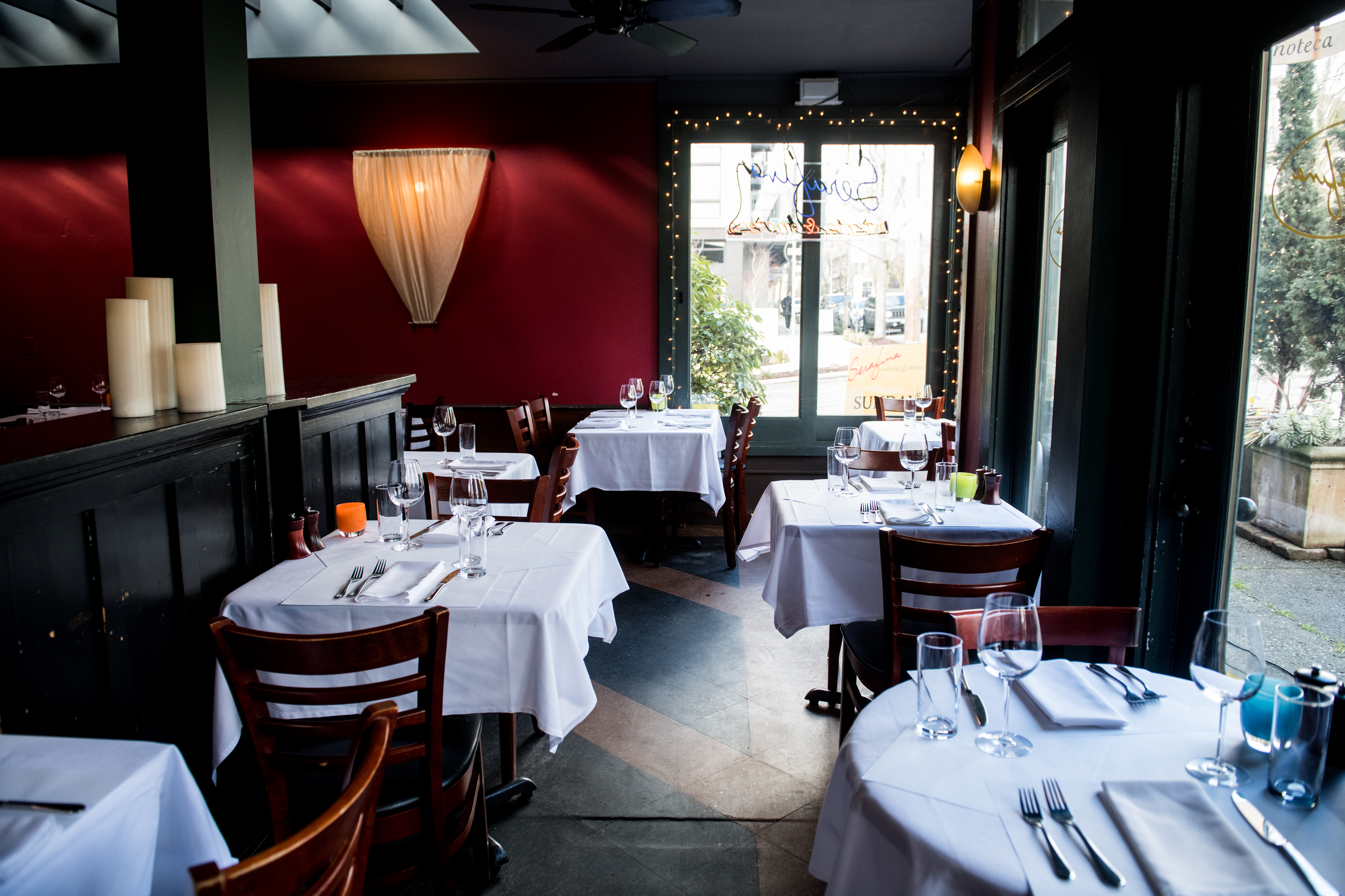 The Private Dining Directory Seattle The Infatuation