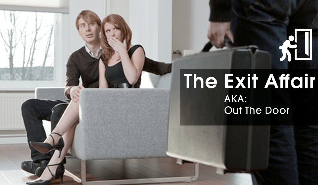 Lightbox Quotes Type 6: The Exit Affair - The Infidelity Recovery Institute