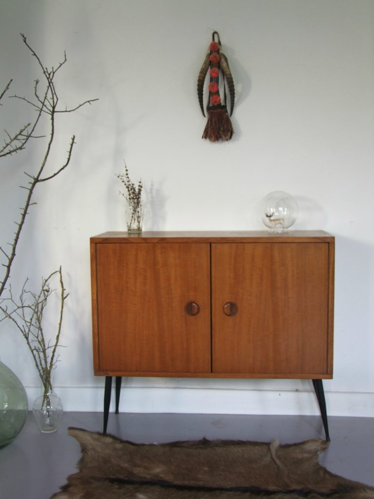 Meuble Tv Design Suedois Meubles Vintage Scandinaves - Infini Photo