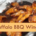 Buffalo BBQ Wings
