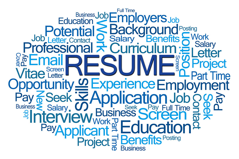 resume words self motivated