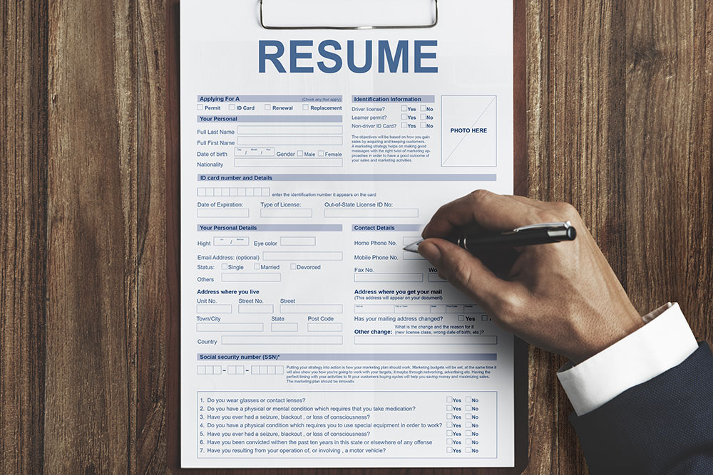 Which Resume Writing Format is Best?San Jose CA Infinity Staffing