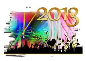謹賀新年2013!新年初めての記事は『和』デザインをするとき役立つまとめ