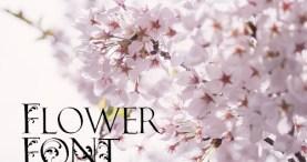 FlowerFont-i
