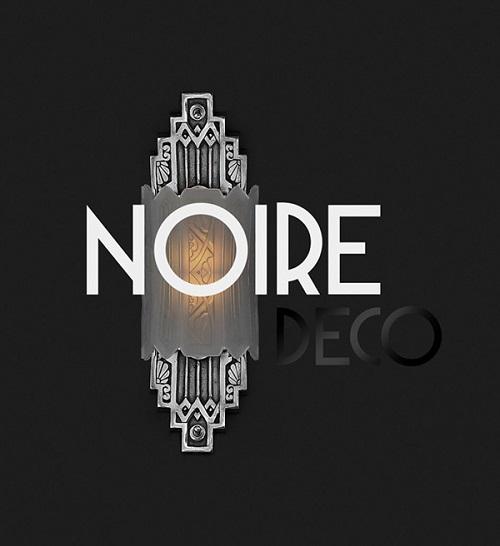 Deco-Neue