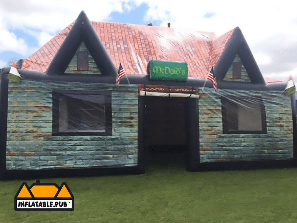 Inflatable Pub For Sale Amp Hire