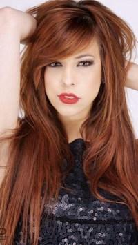 15 Ideas of Long Hairstyles Side Fringe