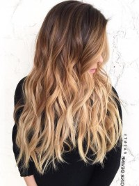 15 Collection of Long Hairstyles Ombre