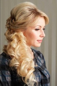 mother of the bride long hairstyles - HairStyles
