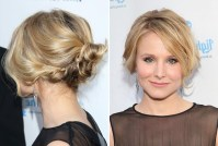 15 Ideas of Wedding Guest Hairstyles For Short Hair