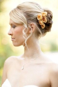 Bridal Hairstyles For Short Bob Hair - HairStyles