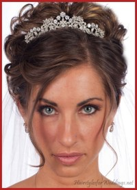 15 Best Ideas of Wedding Hairstyles For Long Hair Down ...