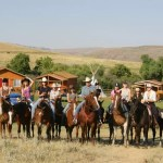 MONTANA ranch + cavaliers
