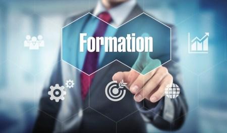 Formation inter-intra