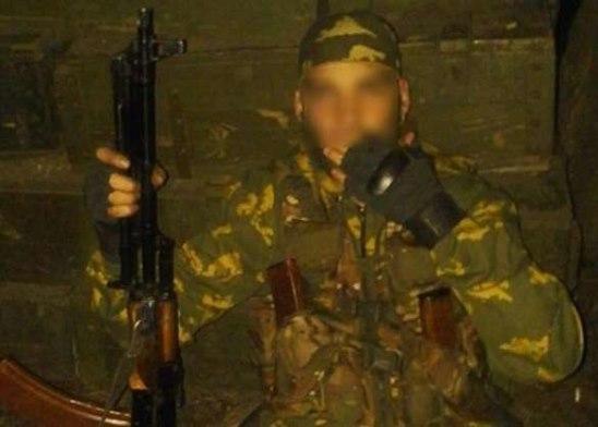 Рассказ анонимного добровольца из Сербии о своем участии в боевых действиях на Донбассе