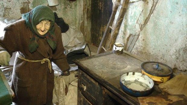 Продолжение истории о сербской старушке-наследнице миллиона долларов