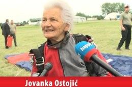 Йованка Остоич