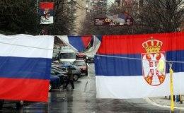 Serbia i Russia