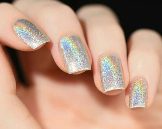 Glitter Powder Nail Designs Ivoiregion