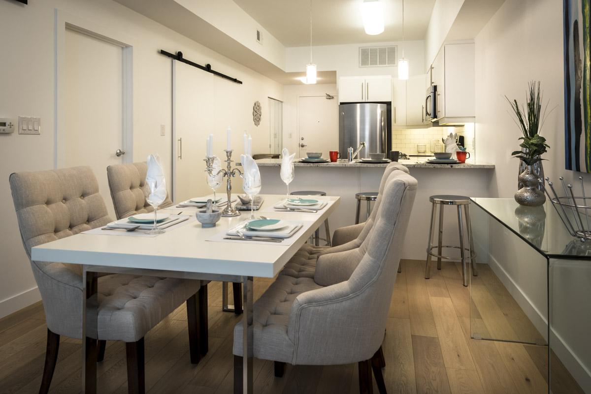 Stradbrook Kitchen