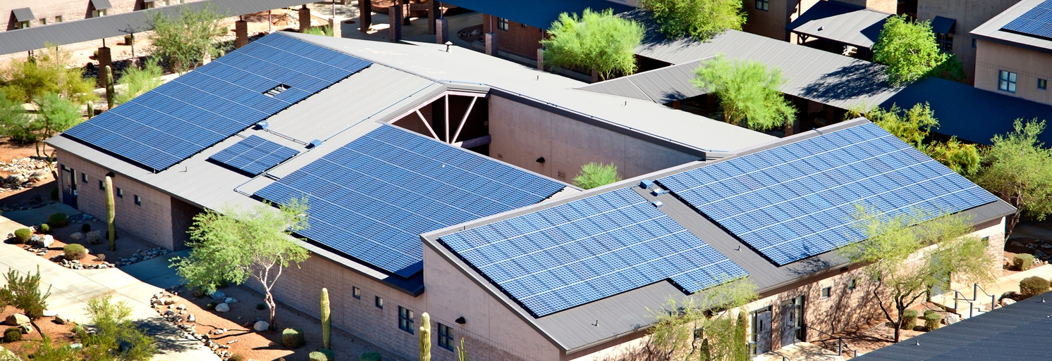 Advanced Energy Technology of the Week: Residential and Commercial ...