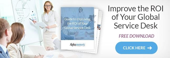 How to Structure Your Global Help Desk
