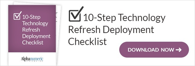 5 Steps to Building an IT Due Diligence Checklist for Acquisitions