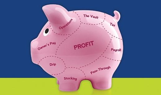 Bookskeep Blog Profit First