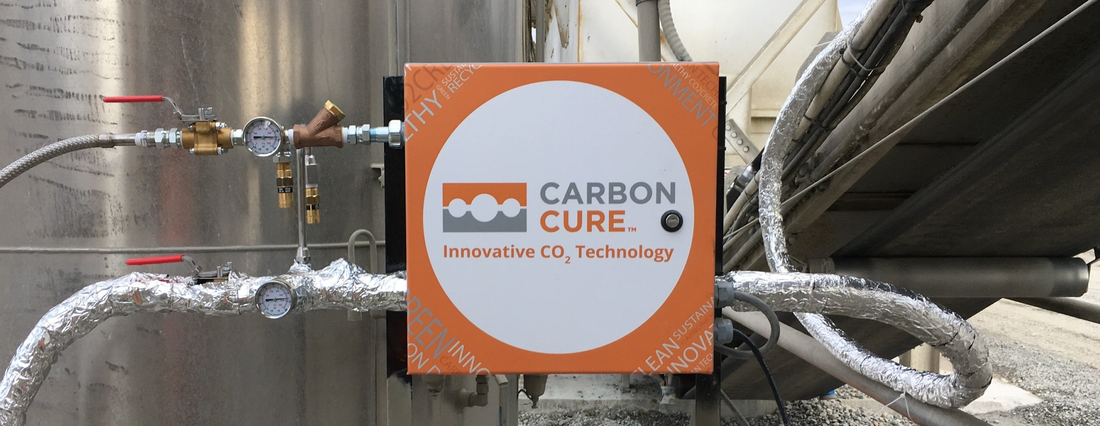 Carboncure And Roberts Oxygen Team Up To Offer Complete