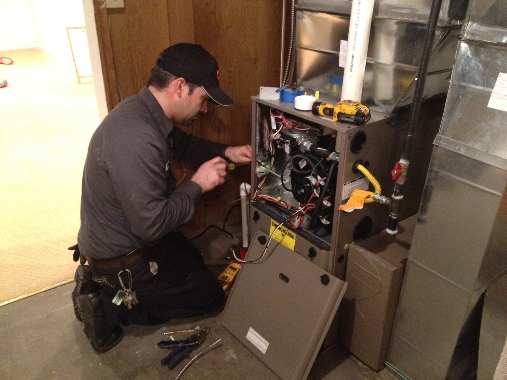 How Often Does A Gas Furnace Need Maintenance
