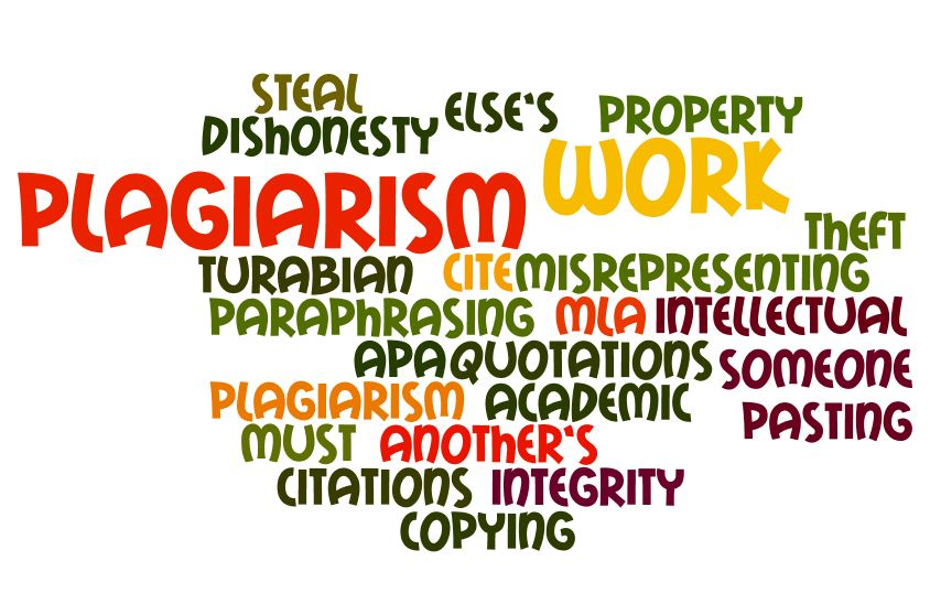 How to Avoid the Worst Academic Sin - essay about plagiarism