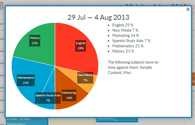 Create a Revision Timetable with ExamTime\u0027s New Study Tool