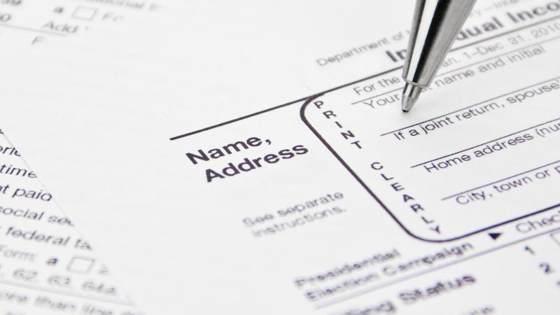 Student Services Centre - what is the advisor invitation verification form