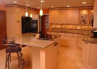 6 Design Elements That Define Contemporary-Style Kitchens