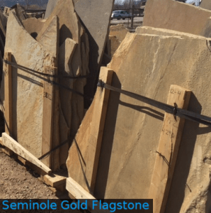 Seminole_Gold_Flagstone