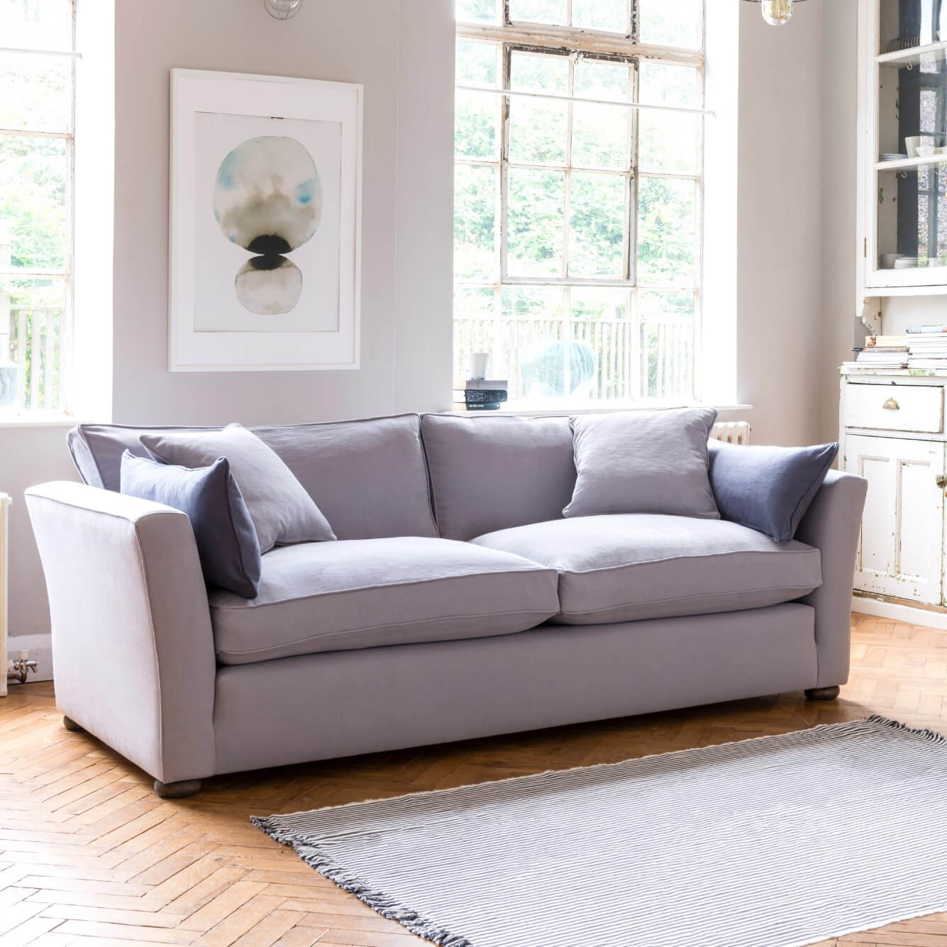 Made To Measure Sofas Manchester Large 3 Seater Sofa Aldeburgh Sofa