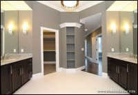 "12 ""His and Her"" Master Bath Designs"