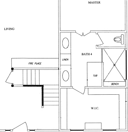 What Is The Average Walk In Closet Size? [Closet Pictures With